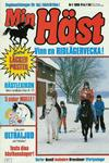 Cover for Min häst (Semic, 1976 series) #1/1986