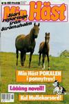 Cover for Min häst (Semic, 1976 series) #16/1987