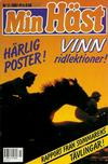 Cover for Min häst (Semic, 1976 series) #17/1987