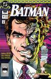 Cover Thumbnail for Batman Annual (1961 series) #14 [Direct]