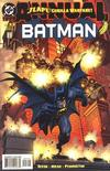 Cover for Batman Annual (DC, 1961 series) #23 [Direct Sales]