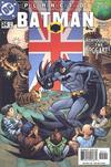 Cover for Batman Annual (DC, 1961 series) #24 [Direct Sales]