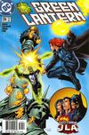 Cover for Green Lantern (DC, 1990 series) #136 [Direct Sales]