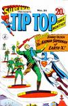 Cover for Superman Presents Tip Top Comic Monthly (K. G. Murray, 1965 series) #31