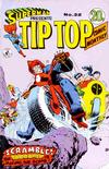 Cover for Superman Presents Tip Top Comic Monthly (K. G. Murray, 1965 series) #32