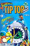 Cover for Superman Presents Tip Top Comic Monthly (K. G. Murray, 1965 series) #37