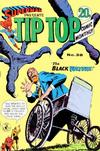 Cover for Superman Presents Tip Top Comic Monthly (K. G. Murray, 1965 series) #38