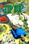Cover for Superman Presents Tip Top Comic Monthly (K. G. Murray, 1965 series) #45