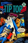 Cover for Superman Presents Tip Top Comic Monthly (K. G. Murray, 1965 series) #90