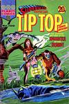 Cover for Superman Presents Tip Top Comic Monthly (K. G. Murray, 1965 series) #100