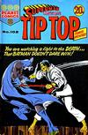 Cover for Superman Presents Tip Top Comic Monthly (K. G. Murray, 1965 series) #102