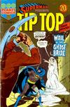 Cover for Superman Presents Tip Top Comic Monthly (K. G. Murray, 1965 series) #107