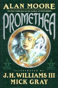 Cover Thumbnail for Promethea (DC, 2000 series) #1