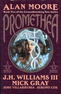 Cover Thumbnail for Promethea (DC, 2000 series) #2