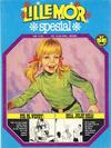 Cover for Lillemor Spesial (Serieforlaget / Se-Bladene / Stabenfeldt, 1980 series) #4/1981