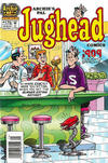 Cover Thumbnail for Archie's Pal Jughead Comics (1993 series) #175 [Newsstand edition]