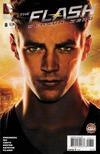Cover for The Flash: Season Zero (DC, 2014 series) #8