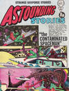 Cover for Astounding Stories (Alan Class, 1966 series) #98