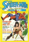 Cover for Super Spider-Man TV Comic (Marvel UK, 1981 series) #470