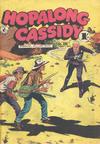 Cover for Hopalong Cassidy (K. G. Murray, 1954 series) #100