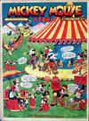 Cover for Mickey Mouse Weekly (Odhams, 1936 series) #15