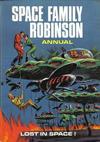 Cover for Space Family Robinson Comic Album (World Distributors, 1965 series) #[nn]