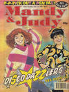 Cover for Mandy & Judy [M & J] (D.C. Thomson, 1991 series) #57