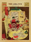 Cover Thumbnail for The Spirit (1940 series) #5/3/1942 [Baltimore Sun edition]