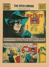 Cover Thumbnail for The Spirit (1940 series) #7/5/1942 [Newark NJ Star Ledger edition]
