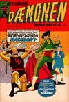 Cover for Dæmonen (Interpresse, 1967 series) #7