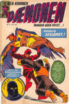 Cover for Dæmonen (Interpresse, 1967 series) #13