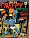 Cover for Creepy Worlds (Alan Class, 1962 series) #83