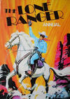 Cover for The Lone Ranger Annual (World Distributors, 1953 series) #1977