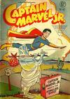 Cover for Captain Marvel Jr. (L. Miller & Son, 1950 series) #67