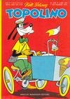 Cover for Topolino (Arnoldo Mondadori Editore, 1949 series) #979