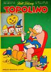 Cover for Topolino (Arnoldo Mondadori Editore, 1949 series) #869
