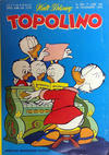 Cover for Topolino (Arnoldo Mondadori Editore, 1949 series) #891