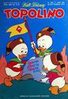 Cover for Topolino (Arnoldo Mondadori Editore, 1949 series) #930