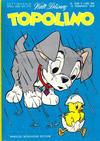 Cover for Topolino (Arnoldo Mondadori Editore, 1949 series) #1055