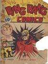 Cover for Bing Bang Comics (Maple Leaf Publishing, 1941 series) #v1#3