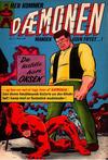 Cover for Dæmonen (Interpresse, 1967 series) #17