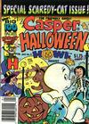 Cover for Casper Digest (Harvey, 1986 series) #8