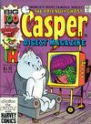 Cover for Casper Digest (Harvey, 1986 series) #15