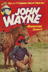Cover for John Wayne Adventure Comics (Superior Publishers Limited, 1949 ? series) #2