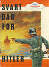 Cover for Commandoes (Fredhøis forlag, 1973 series) #85