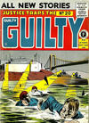 Cover for Justice Traps the Guilty (Arnold Book Company, 1951 series) #20