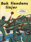 Cover for Commandoes (Fredhøis forlag, 1973 series) #70