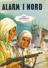 Cover for Commandoes (Fredhøis forlag, 1973 series) #99