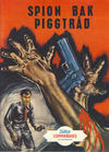 Cover for Commandoes (Fredhøis forlag, 1973 series) #79