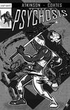 Cover Thumbnail for Psychosis (2014 series) #1 [Cover 3 by Matt Rogers]
